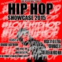 HIP HOP SHOWCASE FLYER